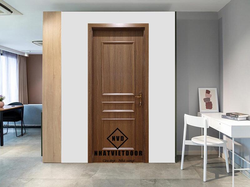 [11+] Mẫu cửa nhựa dành cho phòng ngủ đẹp 2021